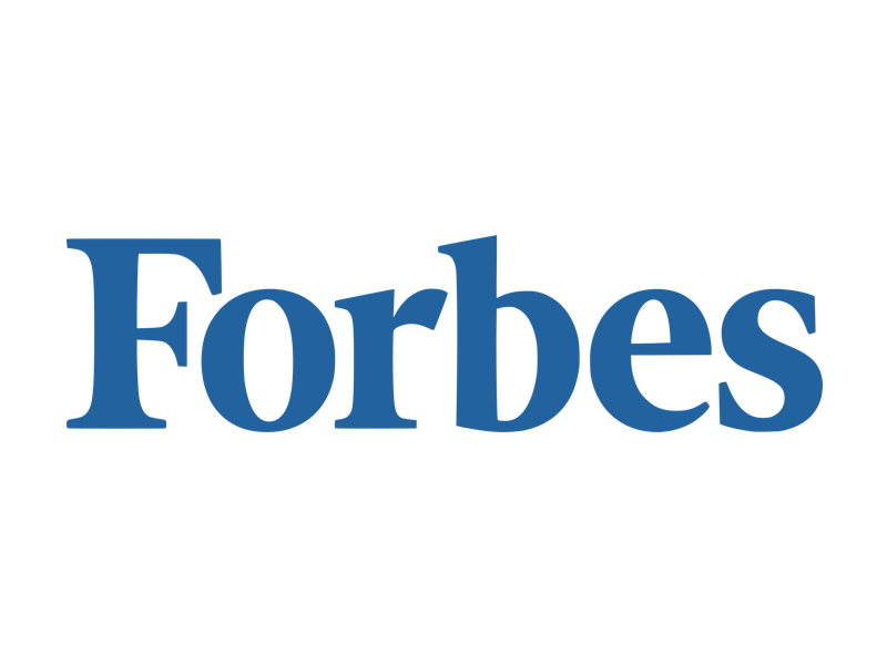 Ranked as one of The Top 250 Professional Search Firms by Forbes Media in partnership with Statisa